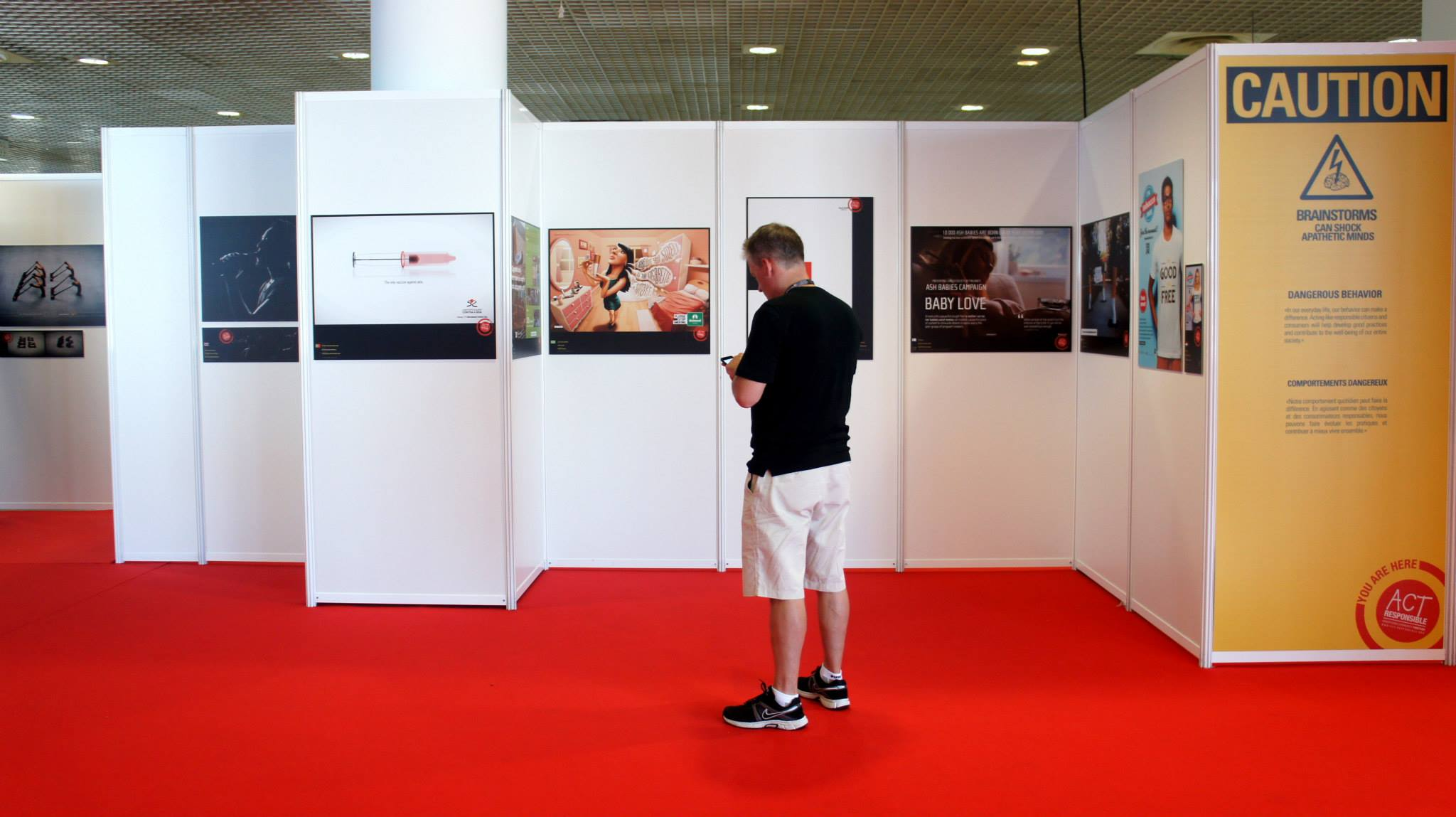 Molotov em Cannes 4
