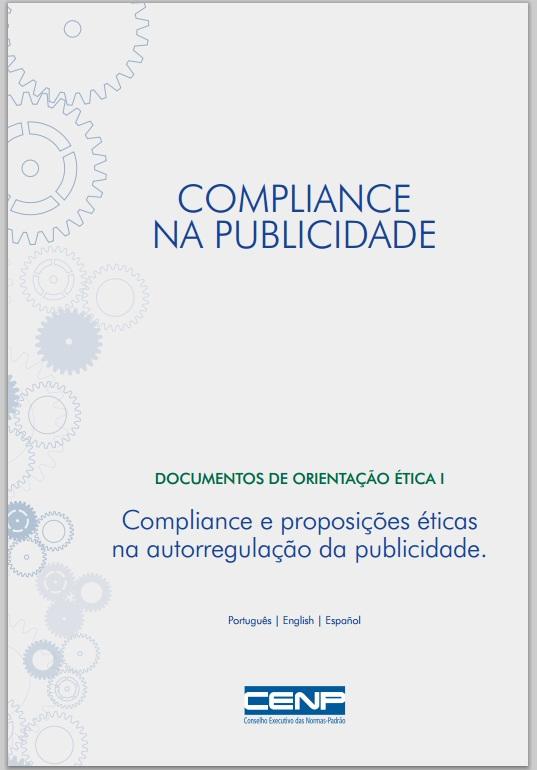 Livro Compliance CENP
