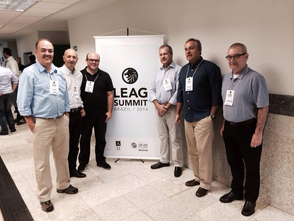 LEAG Summit 2014 1