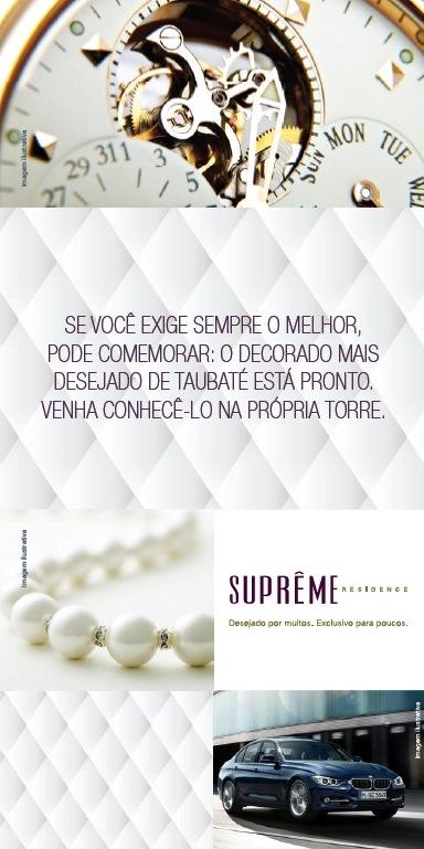 Capa Folder Supreme