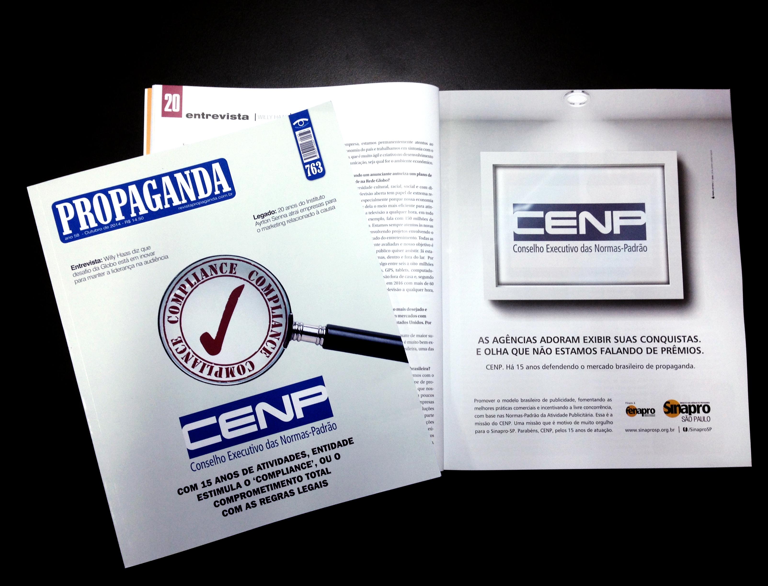 anuncio CENP