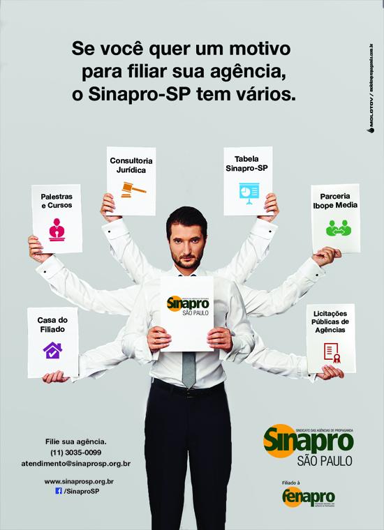 anuncio SINAPRO